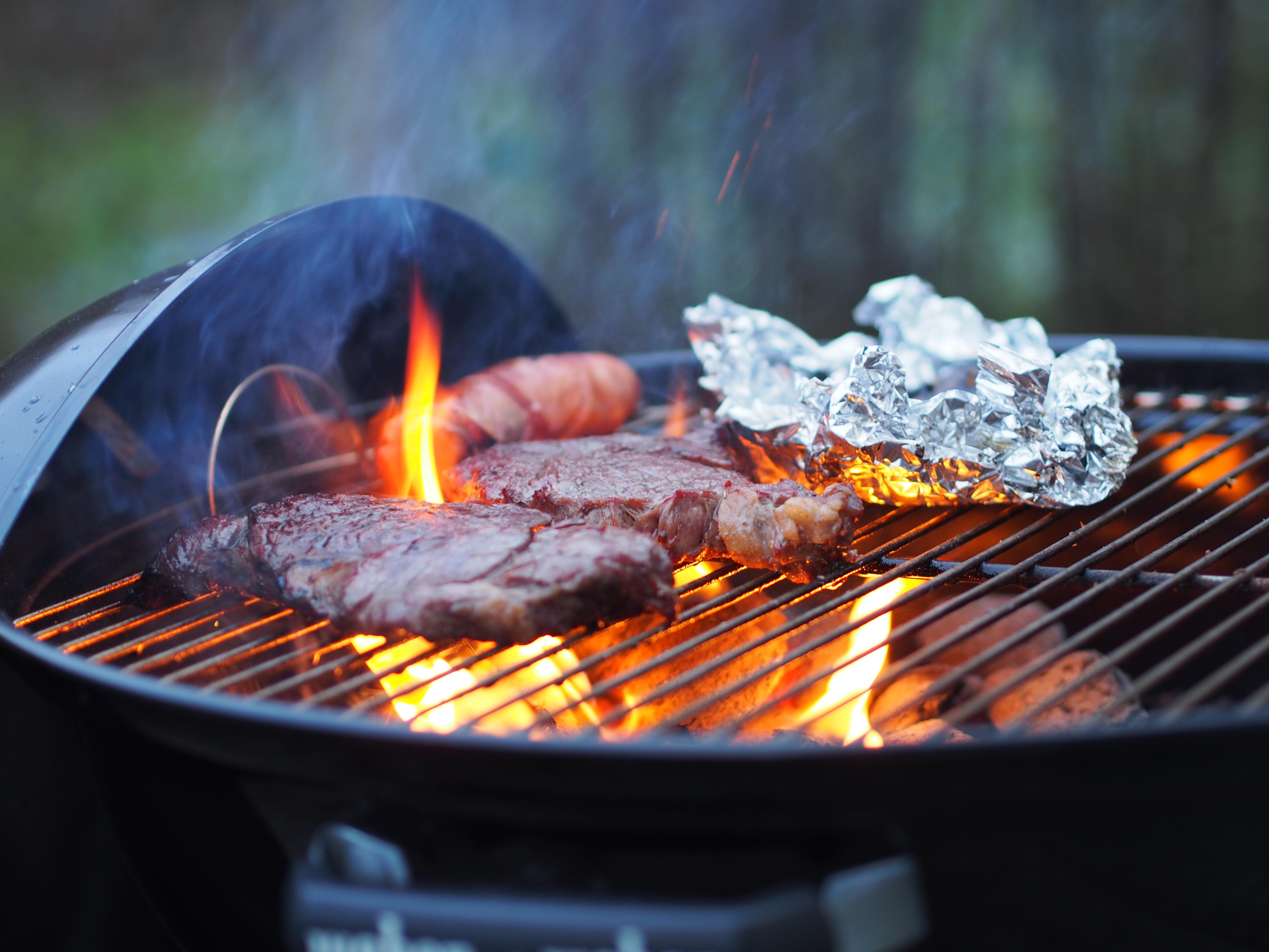Weber Elektrogrill Indirekte Hitze : Wie brate ich ein steak richtig? u2013 esszettel