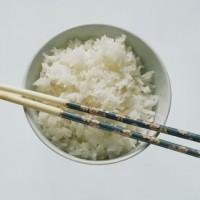 Richtig Reis garen